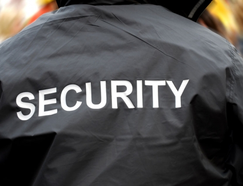 The Three Key Security Considerations for your Business and Property