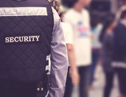Terrorism Threat Level and Security
